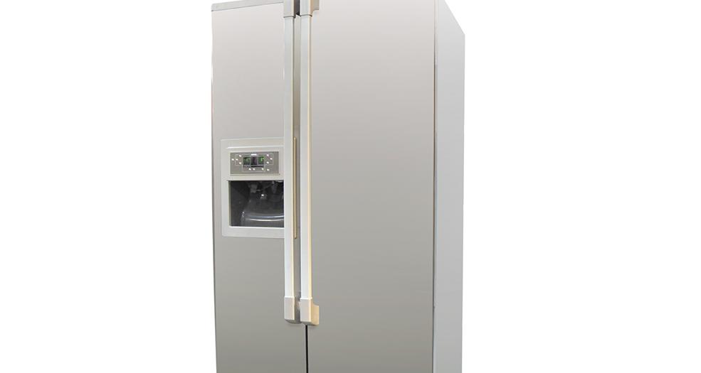 перевозить холодильник лежа