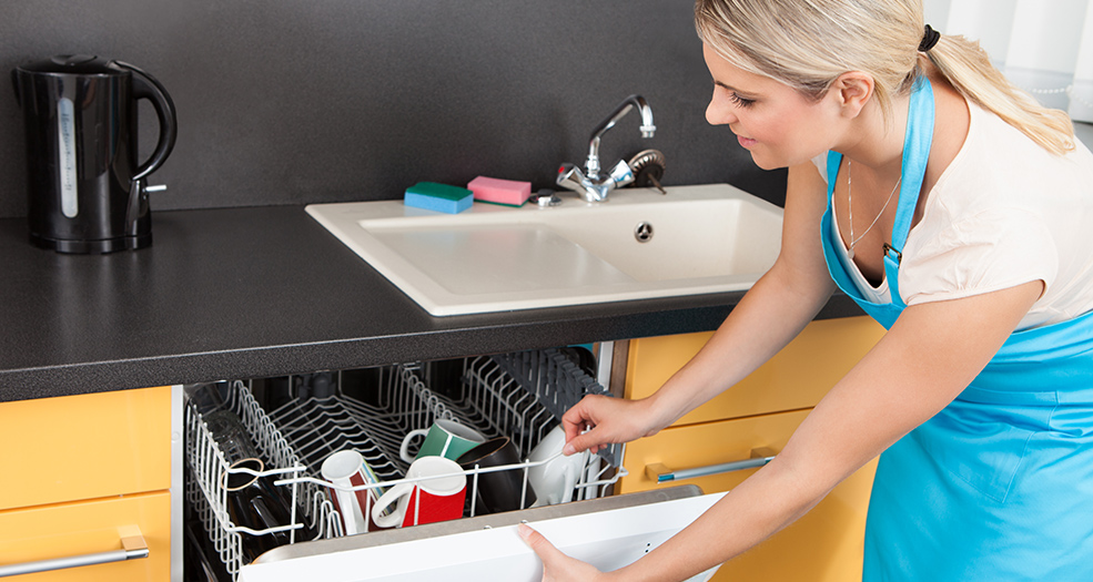 посудомоечная машина встраиваемая