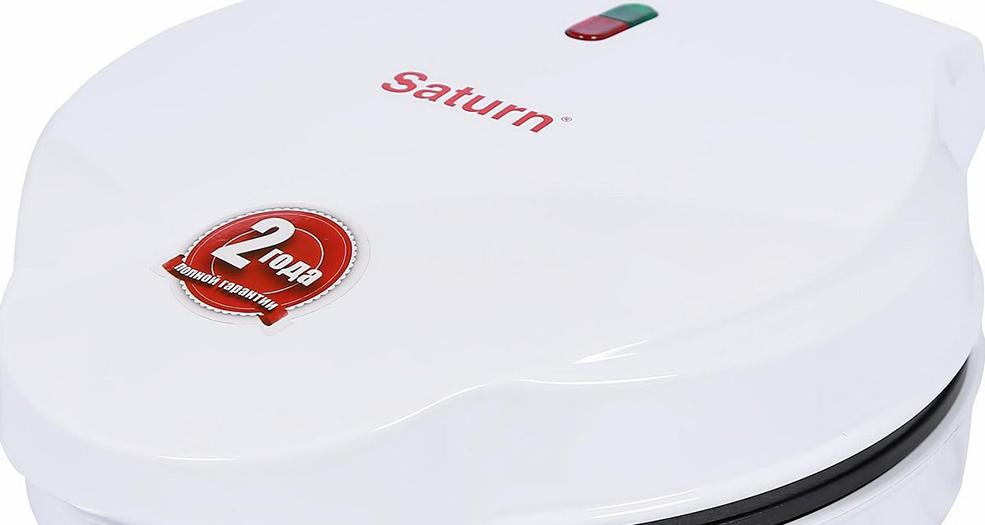 вафельница Saturn