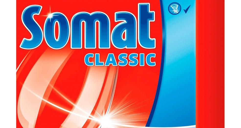порошок Somat